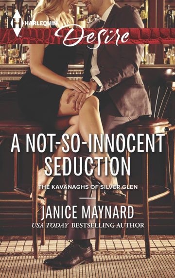 A Not-So-Innocent Seduction Book 1