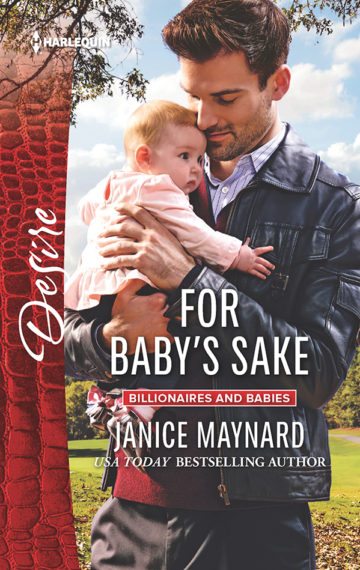 For Baby's Sake Book 7