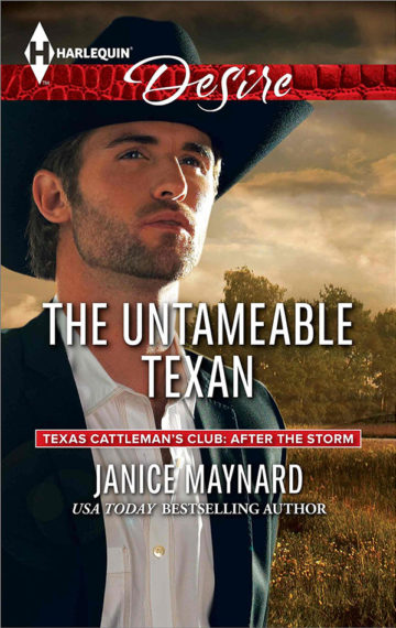 The Untamable Texan